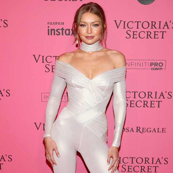 Gigi Hadid, Victoria's Secret After Party 2018